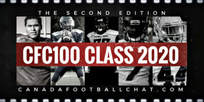 CFC100 2020 2nd Edition: 13 newcomers get ranked