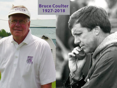 OBIT: Bishop's legendary coach, Bruce Coulter, passes away