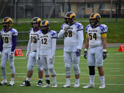 WOLFE: Mount Douglas Rams strong football tradition