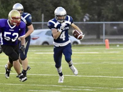 CFC100 WR Robertson looks poised to make next step
