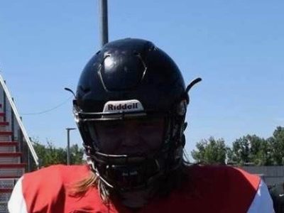 CFC100 OL Pyle aims to assert his will