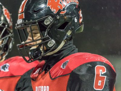CFC100 Mathieu Massé-Pelletier takes talents down south