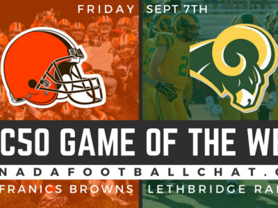 CFC50 Game of the week (AB): L.C.I. face St. Francis with a chip on their shoulder