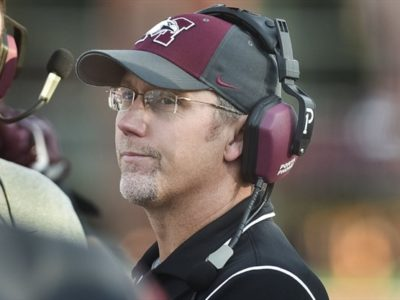 McMaster head coach suspended for one game