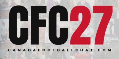 CFC27 Update (8): All 27 U Sports programs on the board