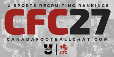 CFC27 Update (1): Alberta, Manitoba strong out of the gate