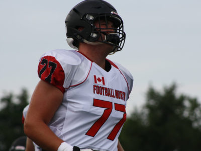 CFC100 Liam Dick attracts another Power 5 offer