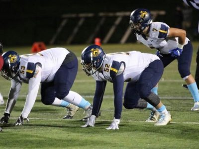 CFC100 DL Gonzalez believes trust in his teammates is imperative