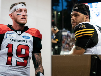 Calgary Stampeders Road to Grey Cup Glory