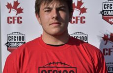 CFC100 Logan Weidner receives two offers