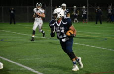 CFC100 RB Teon Alexander-Amour knows adversity of ACL tear made him better