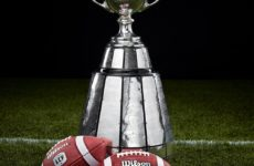 2019 CFL All-Stars unveiled