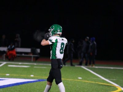 LB Chantler looking to lead another dynasty