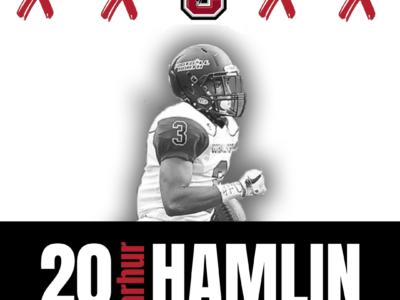 CFC100 Arthur Hamlin finally signs with Colgate