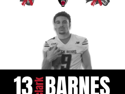 Maine add another Canuck; Sign CFC100 Clark Barnes