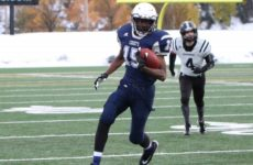 DB Emmanuel Adeyemi sees love for football rise after move to Canada