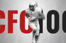 CFC100 Johnson tallies another SEC offer