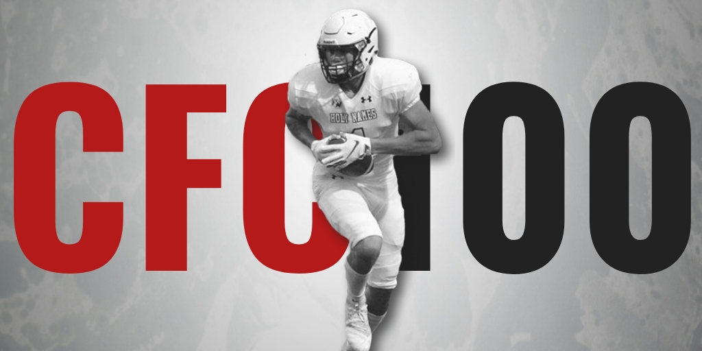 21 offers and counting for CFC100 Johnson