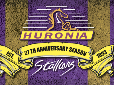 Huronia Stallions Registration Information and Award Winners