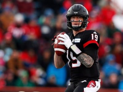 Breaking down the best QBs in the CFL