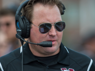 Tom Flaxman leaves McMaster, heads to Queen's as OC