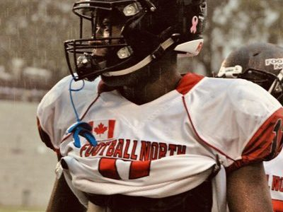 CFC100 DB Kemeni announces NCAA commitment
