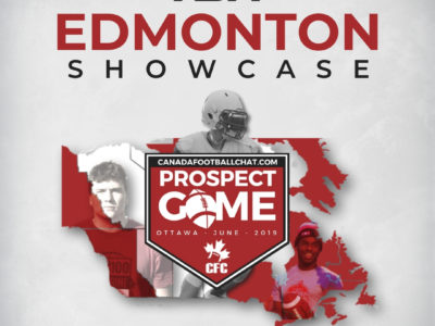 CFC100 Hetlinger looking to outperform all competition at CFC Prospect Game Showcase