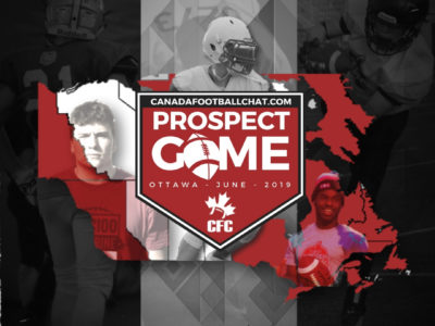 Five tips for the CFC Prospect Game Showcase