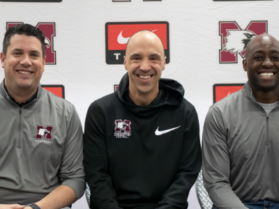 McMaster Football Adds Todd Galloway and Corey Grant to Staff in 2019