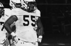 CFC100 OL/DL Deondre Doiron adds first NCAA offer