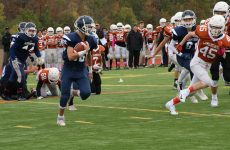 RB Mason Anskis won't be outworked