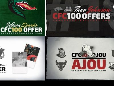 CFC100 Class of 2021 4th Edition Released | CFCDaily Update March 4th