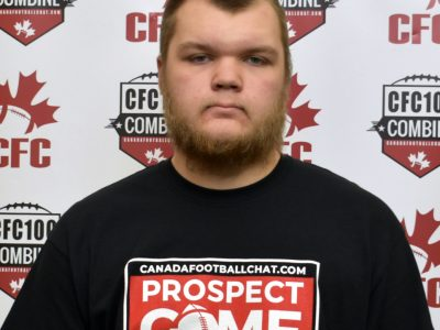 CFC150 Ethan Isaac will never stop trying