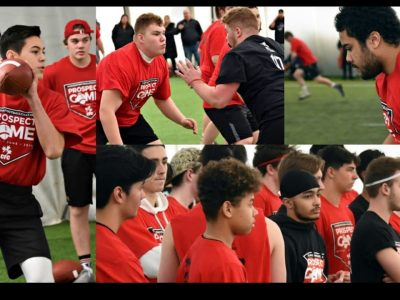 Four CFC100s snag NCAA offers | CFCDaily Update March 19th