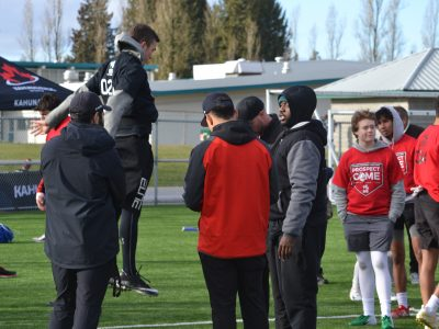 Recruiting Tip: What questions should I ask coach after my junior days and spring camps
