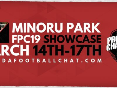 FPC19 Players to Watch (Future Stars): CFC100s, CFC150s all over the field