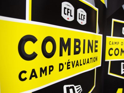 18 'Global' players to participate in CFL National Combine