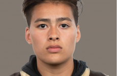 Reina Iizuka ready to stand shoulder-to-shoulder alongside her USPORTS gridiron contemporaries