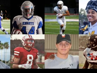 New CFC100 NCAA Profiles Section | CFCDaily Update March 14th