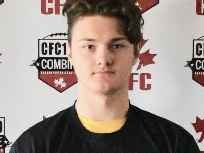 Prospect Watch: 3 CFC100 Class 2020 QBs left on the board