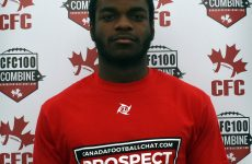 CFC Prospect Game CFC100 DB Kemayou announces NCAA commitment