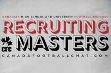 CFC Prospect Game Tryouts Calgary Top Performers | Recruiting Masters Podcast Ep. 9