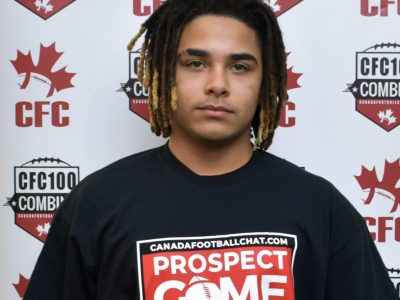 UTTLEY'S Top Prospects: CFC200 Class 2021 Defensive Ends Part 3