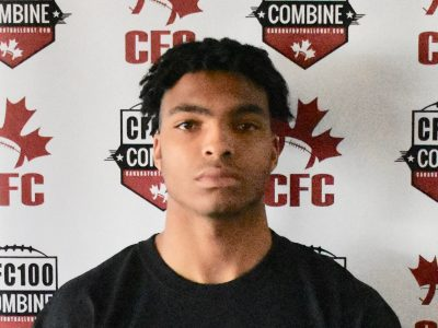 CFC100 REC Brown looming threat for Team Burris