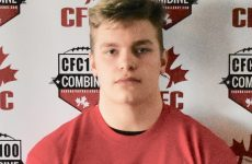 CFC100 Magnuson adds first U Sports offer