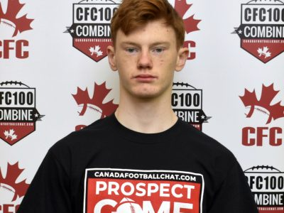 SS Liam Wood found position to excel at over time