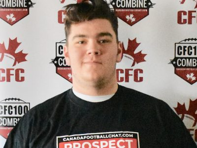 CFC100 OL Lemay steady rock for Team