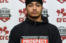 Offer That Guy: CFC Prospect Game CFC100 CB Prabdeep Singh-Mann