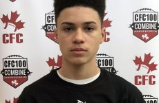CFC100 DB Kelly looming threat for Team Burris