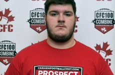 CFC150 OL Potvin clearing the path to the next level